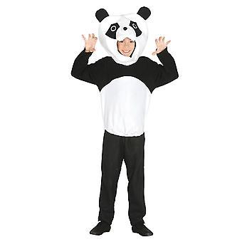 Costume de déguisements garçons Panda