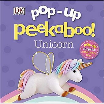Popup-Tittut! Unicorn (popup-Tittut!) [Styrelse bok]