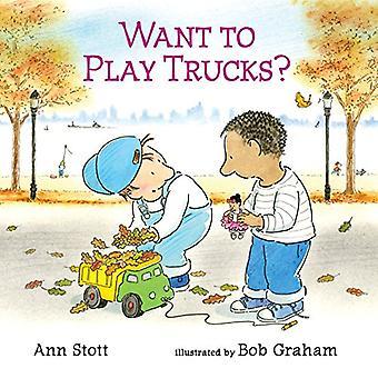 Vous voulez jouer les camions?
