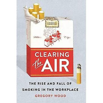 Clearing the Air: The Rise� and Fall of Smoking in the Workplace