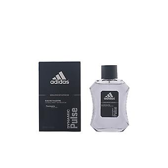 Adidas Dynamic Pulse Edt Spray 100 Ml für Herren