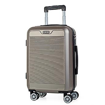 Travel suitcases Ithaca cabin Brenne Abs 50Cm T72050