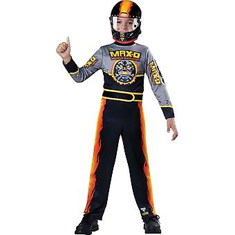 Racer Max D Child Costume