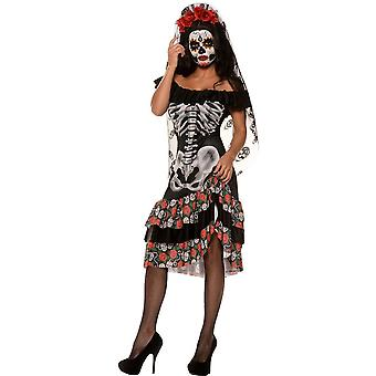 Princess Of The Dead Adult Costume