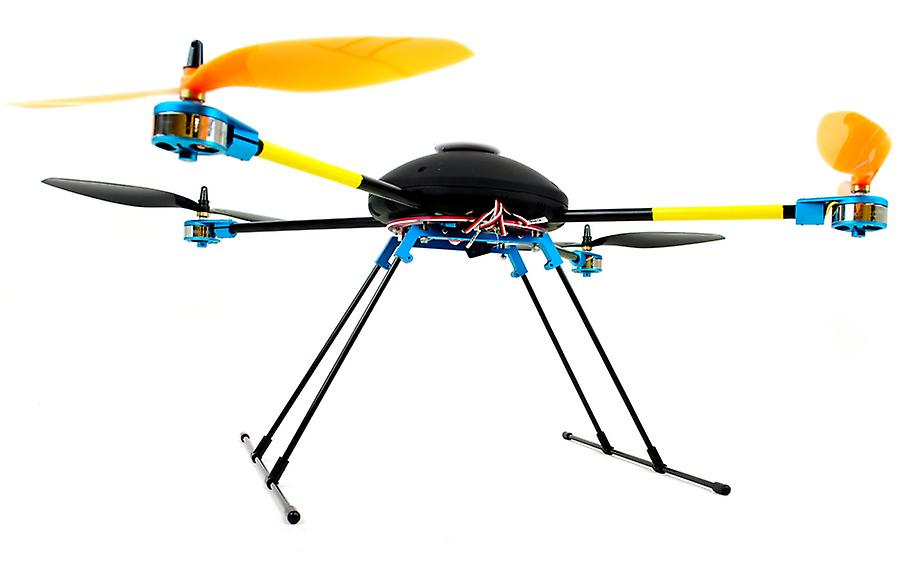 Lotus RC T580G Radio Controlled Drone With GPS - ARF Version