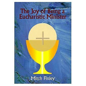 Joy - ministre eucharistique