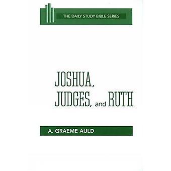 Joshua dommere og Ruth DSB af Auld