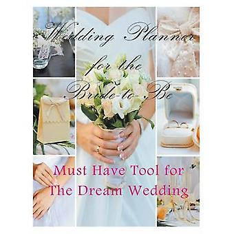 Wedding Planner for the Brideto Be Must Have Tool for the Dream Wedding by Hall & April
