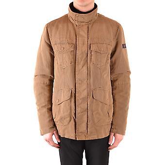Veste d'outerwear En nylon brun Peuterey Ezbc017115