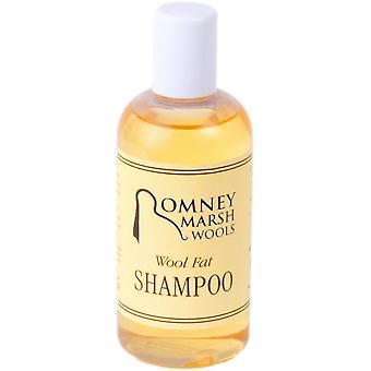 Luxurious Lanolin Shampoo