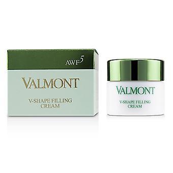Crema de relleno en forma de V Awf5 (crema facial voluminizante) - 50ml/1.7oz