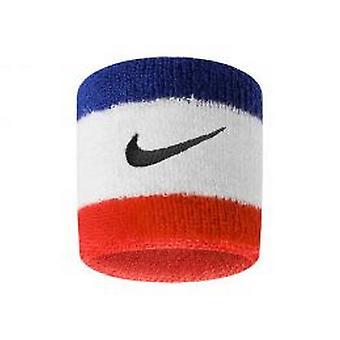 Nike Swoosh Wristbands Habanero 3 Colour