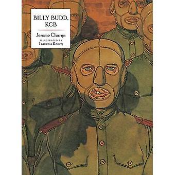 Billy Budd - KGB by Jerome Charyn - 9780486803913 Book