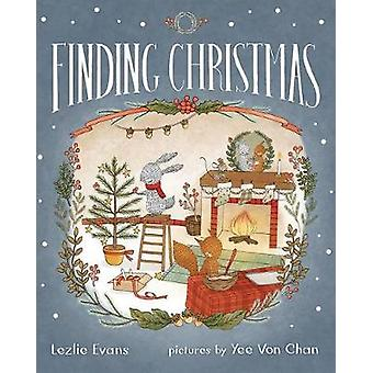 Finding Christmas by Yee Von Chan - 9780807524336 Book
