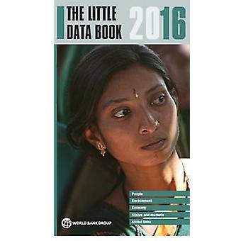 The Little Data Book - 2016 by World Bank - 9781464808340 Book