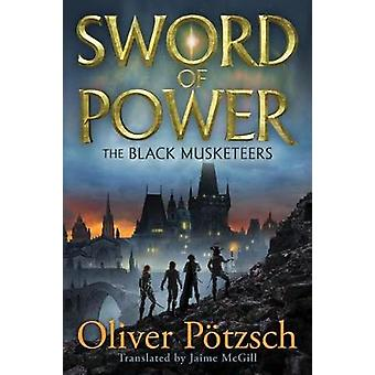 Sword of Power by Sword of Power - 9781503904415 Book