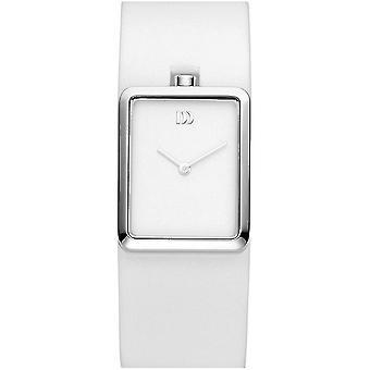Relógio das mulheres dinamarquês design relógios de aço inoxidável IV12Q868-3326531