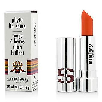 Sisley Phyto Lip Shine ruj ultra strălucitor-# 17 pură papaya-3G/0.1 oz