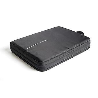 XD Design Compressible Travel Bag Organizer Black (Unisex)