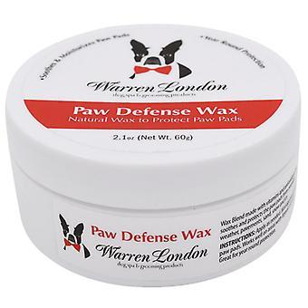 Warren London Paw Defense Wax 60G