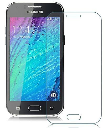 iCoverCase | Samsung Galaxy J5 | 2- Pack Skärmskydd  Härdat Glas