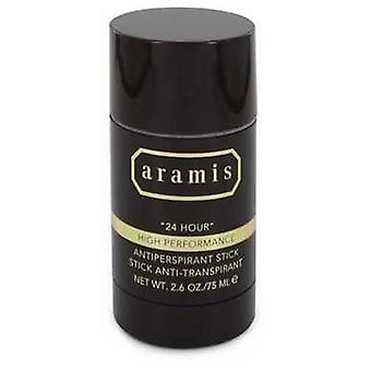 Aramis podľa Aramis Antiperspirant Stick 2,6 oz (muži) V728-417030