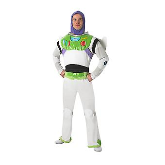 Buzz Lightyear Costume Adult- Toy Story
