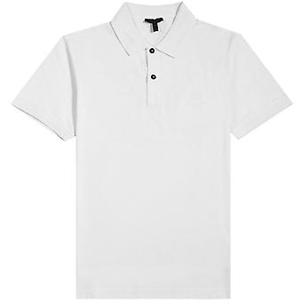 Belstaff Short Sleeve Logo Polo Shirt