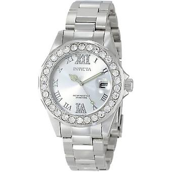Invicta  Pro Diver 15251  Stainless Steel  Watch