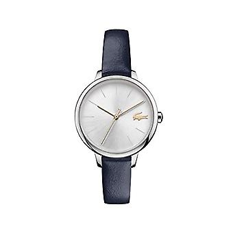 لاكوست ساعة امرأة المرجع. 2001100
