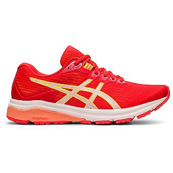 Asics Womens Ladies GT1000 V8 Running Shoes Trainers Sneakers Lace Up Low Top