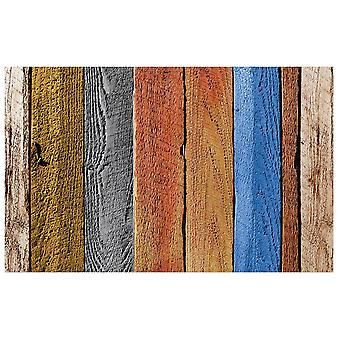 Hapro Vinyl carpet Hapro wide wooden boards colors (Decoration , Carpets)