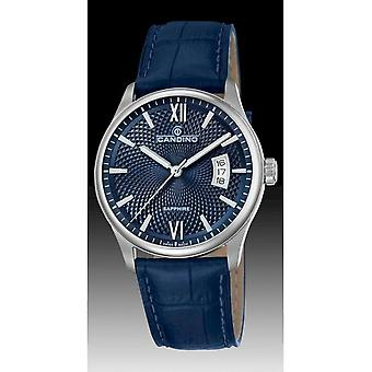 Candino - Wristwatch - Men - C4691/4 - Men's Classic Timeless