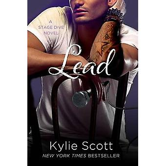 Lead by Kylie Scott - 9781250052384 Book