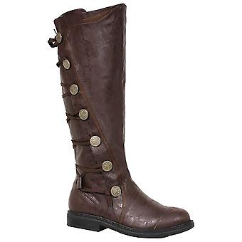 Fresco Boots Brown SM