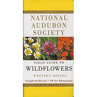 National Audubon Society Field Guide to North American Wildflowers: Western Region (National Audubon Society Field Guides)