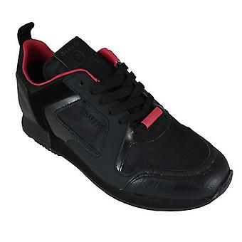 Cruyff Zapatillas Casual Cruyff Lusso Black/bright Red 0000158631_0