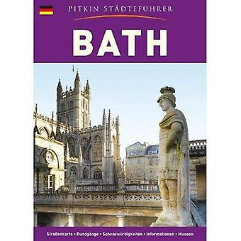 Bath City Guide - German (Pitkin City Guides)