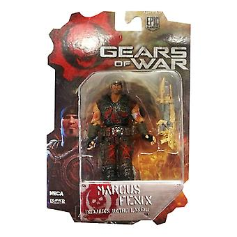 Gears of War 3 Marcus Bloody 3.75