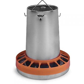 Gaun Chicken Feeder Anti-Waste Ring