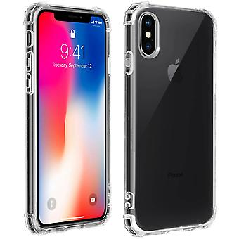 Protective Case for Apple iPhone X / XS Shockproof Reinforced Corners - Forever