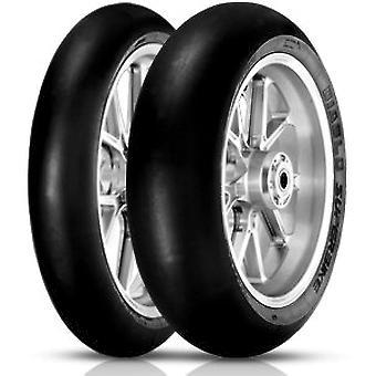 Pneumatici per motocicli. Pirelli Diablo Superbike ( 125/70 R17 TL )