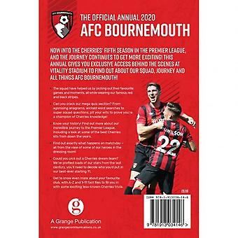 Bournemouth Annual 2020
