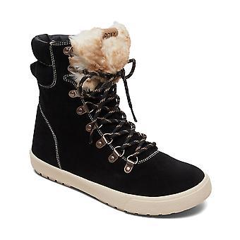 Roxy Anderson II Boots in Black