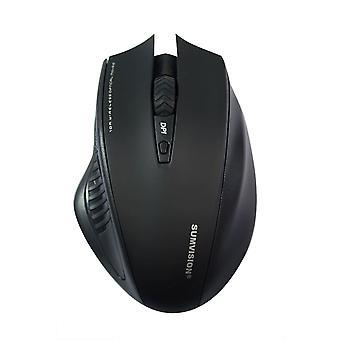 Amber HX Wireless Maus mit USB Dongle