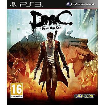 DMC Essentials (PS3)-nyt