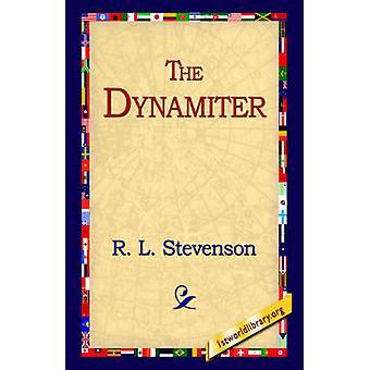 El Dynamiter por Stevenson y Robert Louis