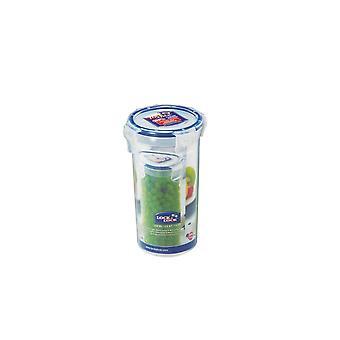 Lock & Lock 430ml rubber Seal kunststof tuimelaar met deksel