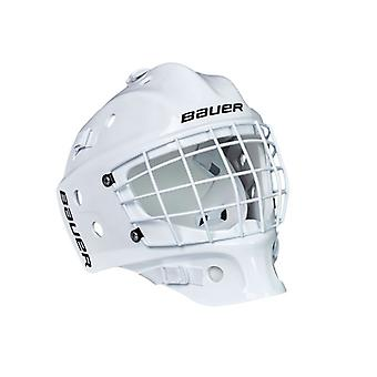 Bauer NME Street goalie mask Bambini
