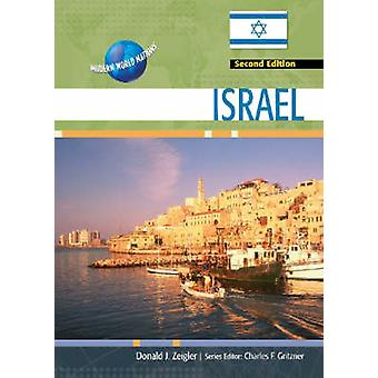 Israël (2e édition révisée) par Donald J. Zeigler-Charles F. Gritzn